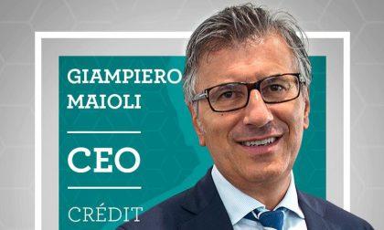 Crédit Agricole Italia e Davines firmano primo contratto di finanziamento in Italia