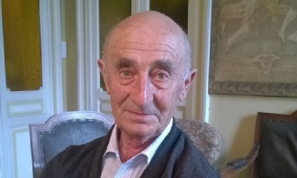 Novarese in lutto per l'imprenditore Paganotti: contribuì alla costruzione della A26