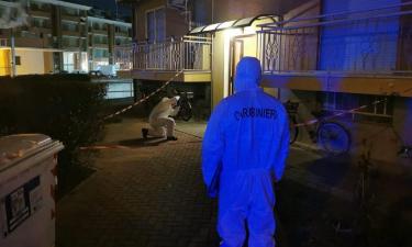 Uccide la moglie e il figlio di 5 anni, poi tenta il suicidio lanciandosi dal balcone