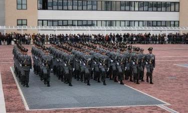 Lavoro, 571 posti in Guardia di finanza