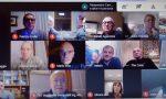 A Borgomanero l'incontro online tra i Lions Host, Ispam e la Prateria