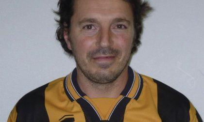 Calcio novarese sconvolto per la morte improvvisa di Massimiliano Pescio