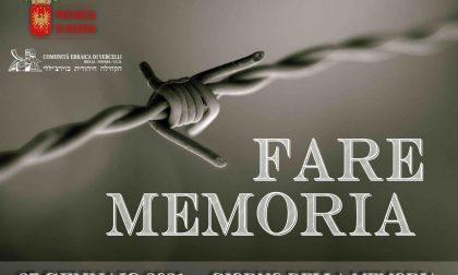 Giornata della Memoria Novara: Provincia e Comunità Ebraica propongono una videoconferenza