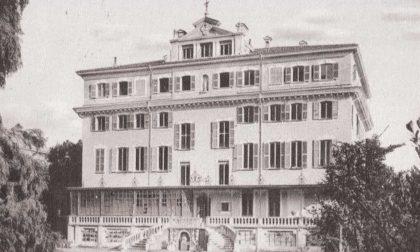 La strage di ebrei all'Hotel Meina rivive nel Libroforum alla Biblioteca Negroni