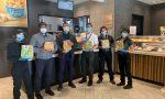 A Novara McDonald's e Fondazione Ronald McDonald doneranno, con Banco Alimentare Piemonte, 100 pasti caldi a settimana fino a marzo