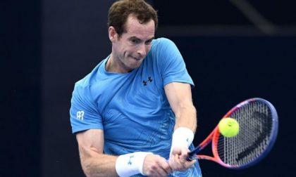 Clamoroso a Biella: Andy Murray iscritto al torneo cittadino