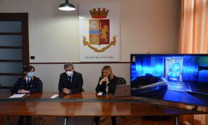 Truffe telefoniche a danno di anziani per 400mila euro: polizia novarese sgomina spietata banda criminale