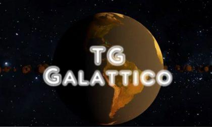A Borgomanero gli studenti del Galilei si sono inventati il TG Galattico