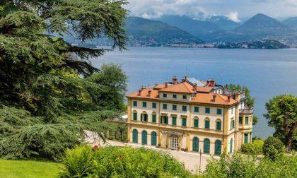 I Borromeo completano l'acquisto di Villa Pallavicino