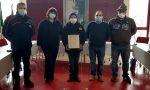 Volontario castellettese dell'anno: il Comune premia Trabacchin