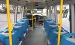 Calo delle immatricolazioni autobus in Piemonte, male Novara -73%