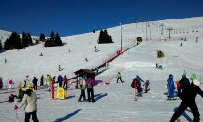 Montagna se si riparte il 15 febbraio piste da sci a numero chiuso