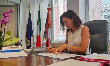 """Chiara Caucino: """"42,5 milioni di ristori per Rsa e sociale"""""""