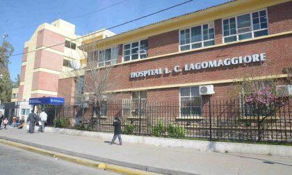 Curiosità: il primo bimbo nato in Argentina è venuto alla luce all'ospedale Lago Maggiore