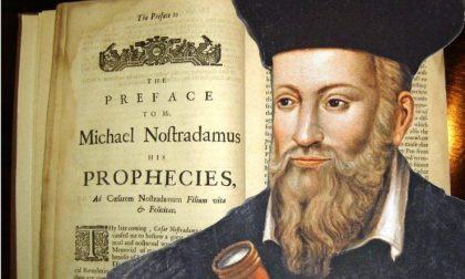 Nostradamus e il 2021: per l'astrologo francese sarà un anno nefasto