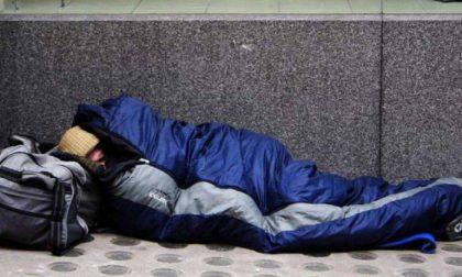Novara emergenza freddo: 15 nuovi posti per i senzatetto