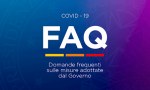 Le FAQ del Governo sulla zona arancione: tutto quello che i novaresi devono sapere