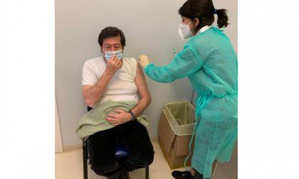 """Presidente dell'ordine dei medici di Novara lancia l'appello: """"Vaccinatevi"""""""