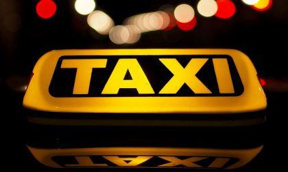 Taxisti piemontesi chiedono voucher, incentivi ed esenzione bollo 2021