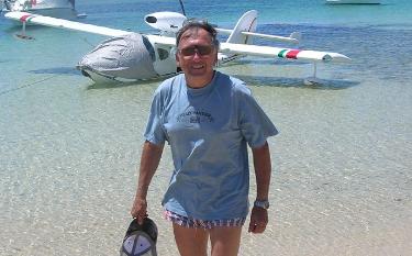 Precipita ultraleggero: sono morti pilota e passeggero