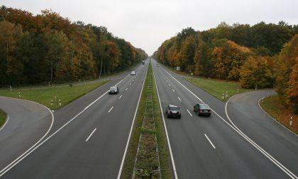 La Novara-Vercelli si farà: superstrada a quattro corsie