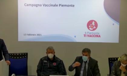 """""""Il Piemonte ti vaccina"""": da oggi è online il portale per le preadesioni"""