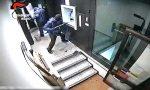 Assalti ai bancomat con esplosivi: arrestata la banda che colpì a Trecate, Galliate e Caltignaga