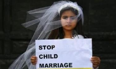 """Torino """"sposa bambina"""" chiama disperata il Telefono Azzurro: nozze annullate"""