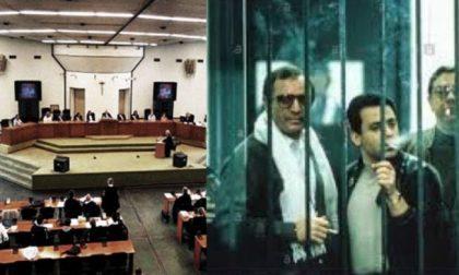 Arrestato a Torino storico boss mafioso. Quella volta che al maxi-processo si cucì la bocca con una pinzatrice
