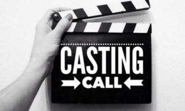 A Torino il casting per la nuova serie di Netflix
