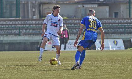 "Un bel Novara calcio lascia ""di marmo"" la Carrarese"
