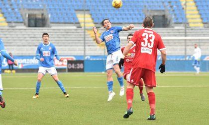 Un bel Novara calcio affonda l'Alessandria