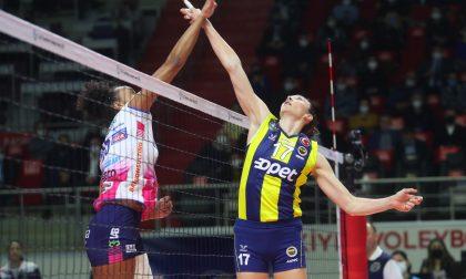 Spettacolo Igor in Champions: sbancata (3-1) Istanbul