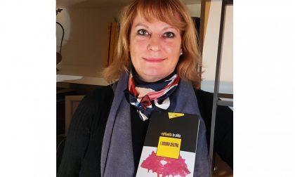 Un thriller tra Novara e il lago Maggiore: il romanzo di Raffaella La Villa