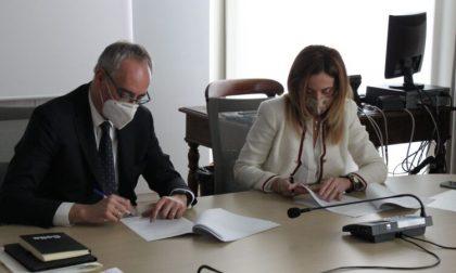 Rinnovato l'accordo per l'anticipo della cassa integrazione ai lavoratori delle aziende piemontesi