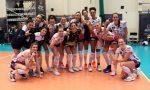 Super Igor Volley: sarà testa di serie nei quarti di Champions