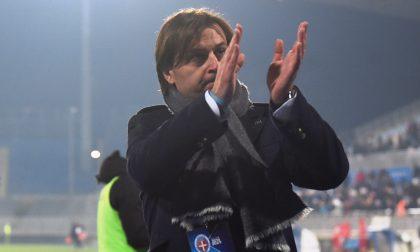 Tegola sul Novara Calcio: Il presidente Cianci, denunciato dalla GdF, si dimette