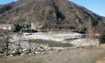 Sparito il ponte di Romagnano: demolizione completata