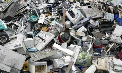 Raccolta RAEE in Piemonte: 128 tonnellate di lampadine esauste