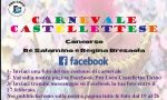 Carnevale a Castelletto: mandate le vostre foto a Re Salamino e Regina Bresaola