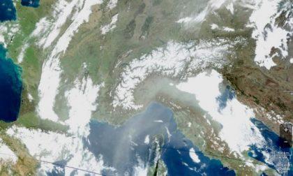 E' la sabbia del Sahara a tenere alto il Pm10: a Novara stop auto diesel euro 4 e 5 fino al 1 marzo