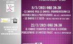 Marzo in rosa a Borgomanero: due conferenze sul web con Mimosa