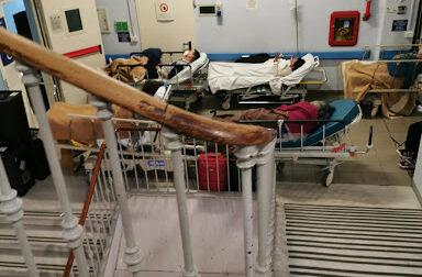 """La rabbia del Nursind Piemonte: """"Standard di sicurezza ancora troppo lontani"""""""