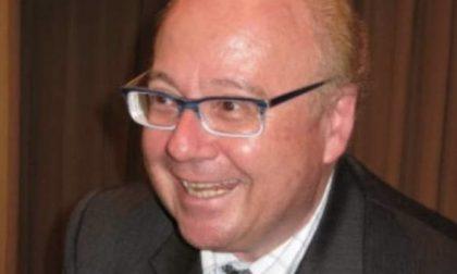 Novara addio al dottor Lorenzo Brusa, per anni presidente Avis