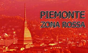 """Assessore Icardi: """"Molto probabile che da lunedì Piemonte sia in zona rossa"""""""