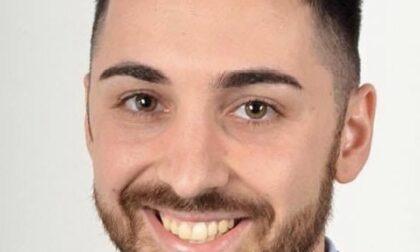 Galliate si dimette il vicesindaco Mirko Lombardo