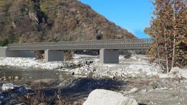 Ponte di Romagnano: il 22 marzo saranno assegnati i lavori