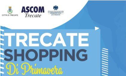 Con Trecate Shopping Confcommercio promuove le attività della città