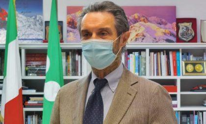 Tutte le scuole chiuse in Lombardia da domani, venerdì 5 marzo