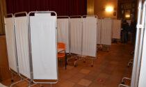 L'appello del sindaco di Gozzano per l'accesso al nuovo centro vaccinale della Somsi
